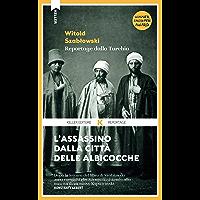 L'assassino dalla città delle albicocche (Italian Edition)