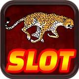 Slot machine re ghepardo caccia - africa safari vegas casinò scommessa gratuita scommessa scommessa di gioco macchina mangiasoldi