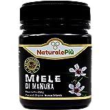 Manuka Honing 400+ MGO 250 gram. Geproduceerd in Nieuw-Zeeland, actief en rauw, 100% zuiver en natuurlijk. Getest op methylgl