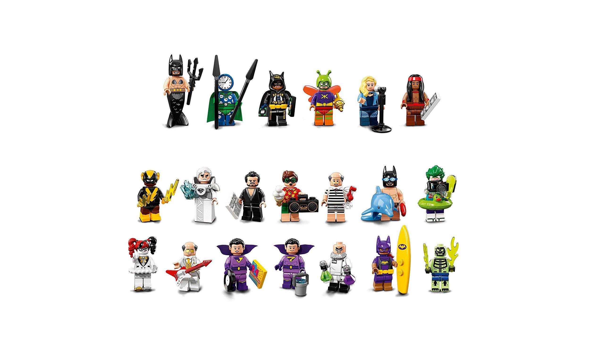 LEGO UK 71020 Lego71020, Multicolor 4 spesavip