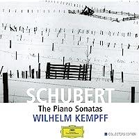 Schubert:the Piano Sonatas