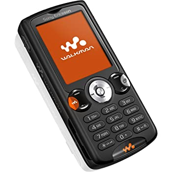 Sony Ericsson W810i Handy: Amazon.de: Elektronik