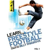 Learn Freestyle Soccer Video App
