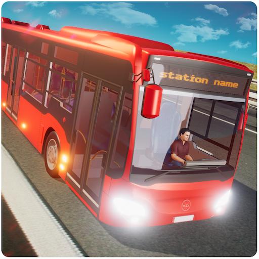 Ultimate City Bus Offroad-fahren: beste KostenLose 3D-SimulationsSpiele (Taxi Fahrer Spiele)