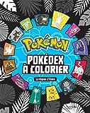 Pokemon - Pokedex à colorier