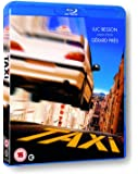 Taxi [UK Import]