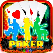 Poker Dance Hip Hop Twister Wall Free Poker Cards Games for Kindle Vegas Stars Trainer Poker Games Free Offline Poker Games Best Poker No Wifi No Internet Needed Super Cards Bonanza