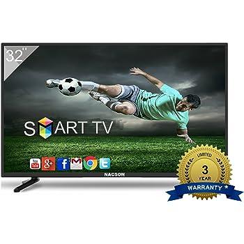 Nacson NS8016Smart 80 cm ( 32 ) HD Ready (HDR) LED Television