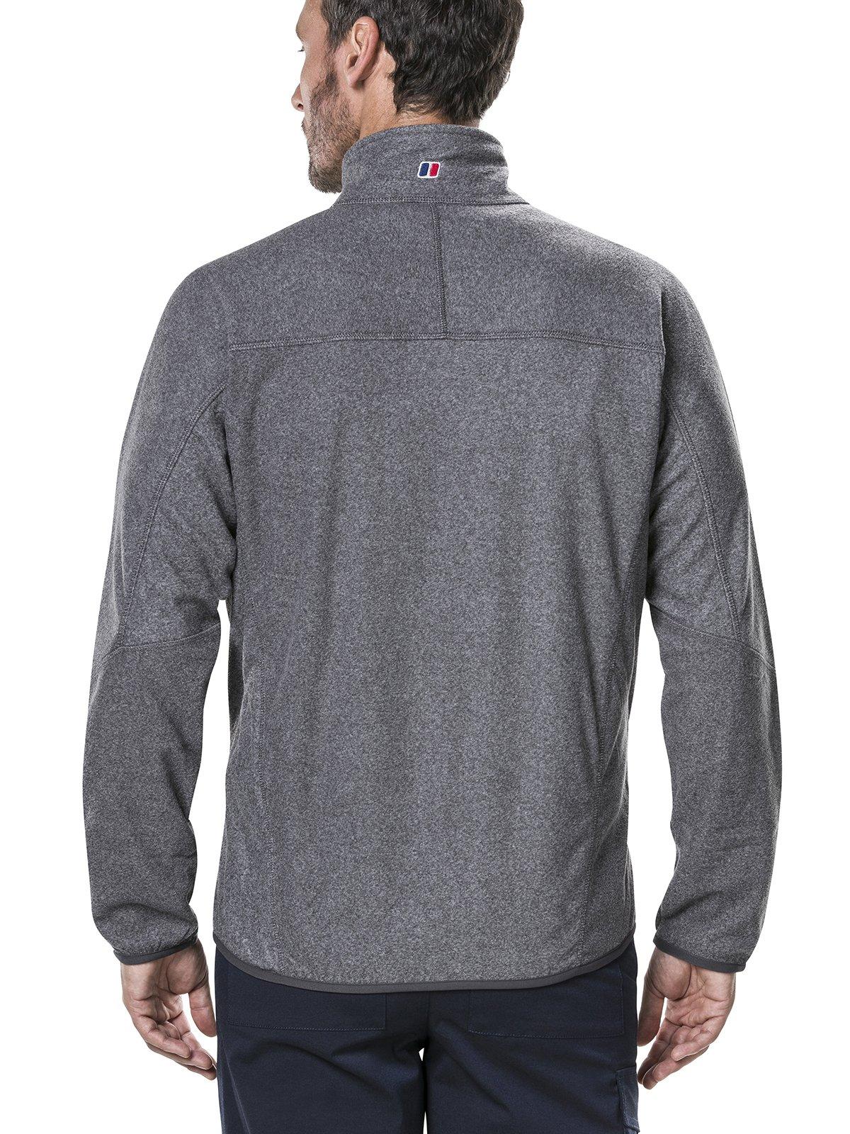 Berghaus Mens Spectrum Micro 2.0 Full Zip Fleece Jacket 3