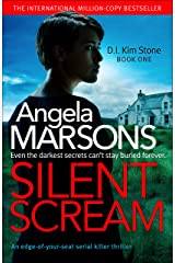 Silent Scream: An edge of your seat serial killer thriller (Detective Kim Stone Crime Thriller Series Book 1) (English Edition) Formato Kindle