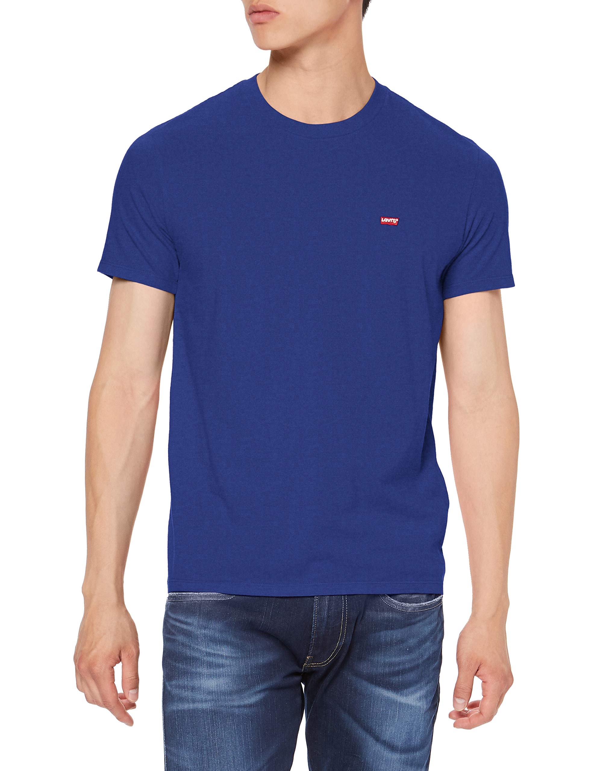 Levi's SS Original HM Tee T-Shirt Uomo 1 spesavip