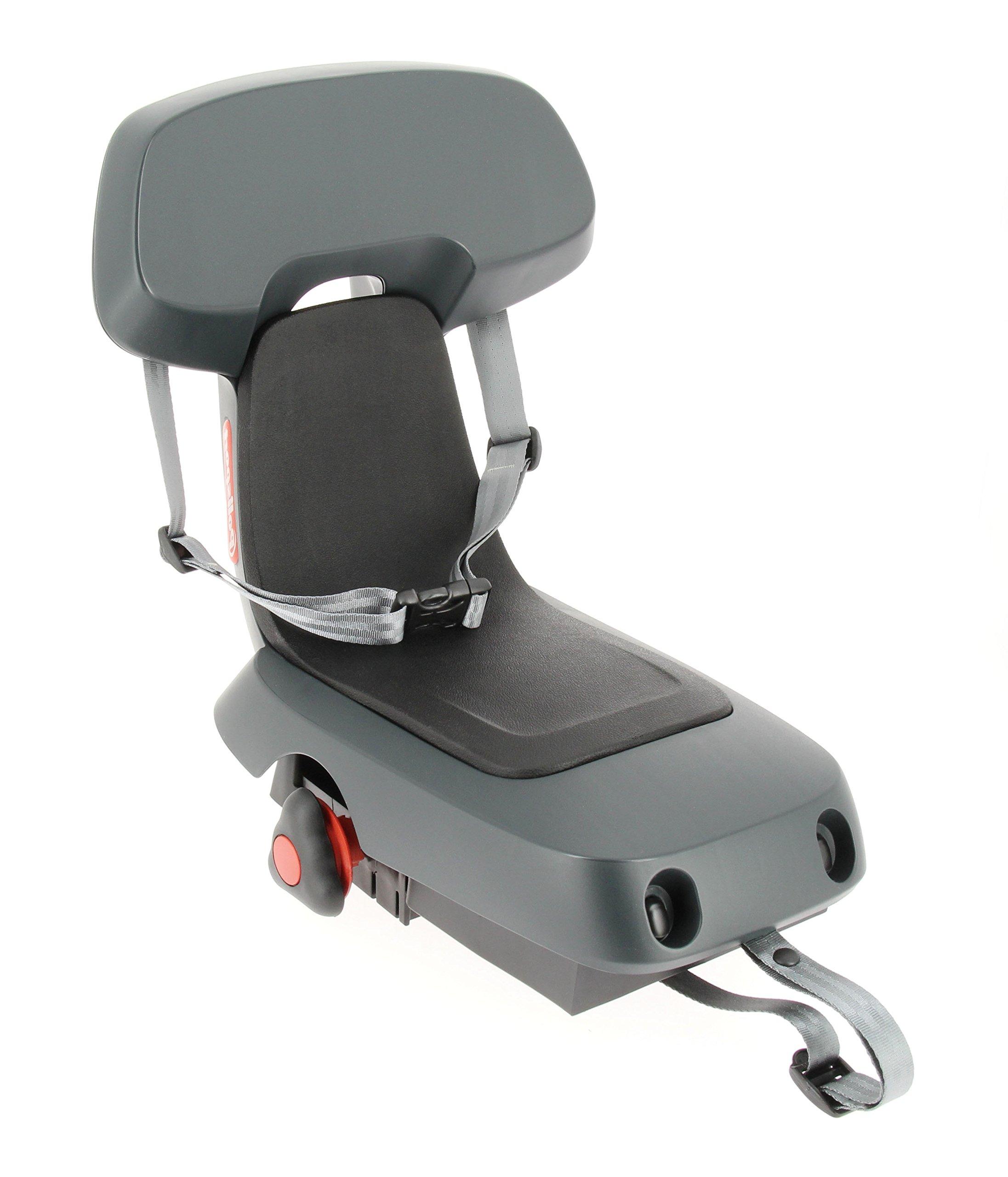 Polisport Guppy Junior silla de bici 1