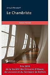 Le Chambriste Format Kindle