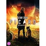 Star Trek Picard Season 1 [DVD] [2020] [NTSC]