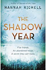 The Shadow Year Kindle Edition