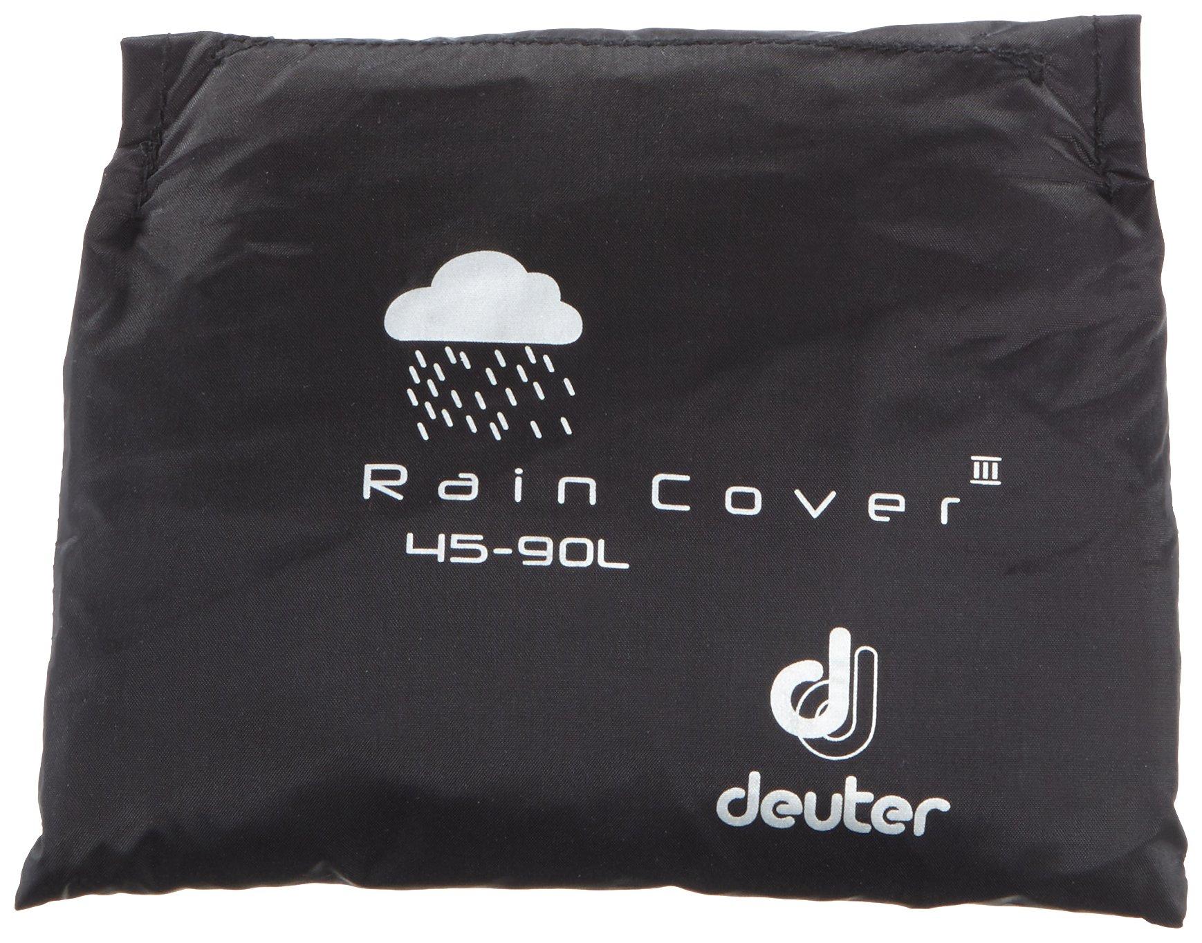 81DUHXCIUJL - Deuter Raincover Iii Rain and Transport Cover