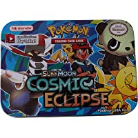 Unison Pokemon Sun & Moon, Cosmic Eclipse Booster Box, Playing Cards Game