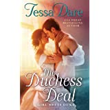 The Duchess Deal: Girl Meets Duke: 01