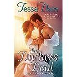 The Duchess Deal: Girl Meets Duke: 01