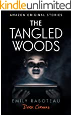 The Tangled Woods (Dark Corners collection) (English Edition)
