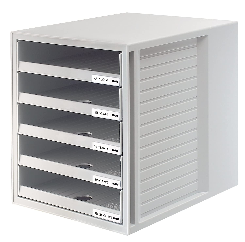 HAN 1401-11, SCHRANK-SET Drawer set . Innovative, attractive ...