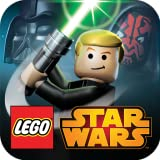 LEGO® Star WarsTM:  The Complete Saga