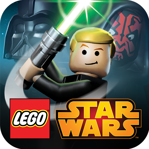 Warner Bros LEGO® Star WarsTM: The Complete Saga