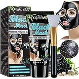 Mascarilla Exfoliante, Puntos Negros Mascarilla, Blackhead Remover Mask, Mascarillas Hidratantes, Peel Off Mask, Deep Cleansi