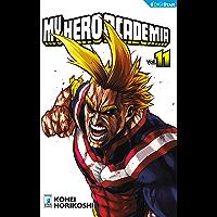 My Hero Academia 11: Digital Edition