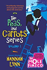 The Peas and Carrots Series Boxset: Volume 1 - Books 1-3 Kindle Edition