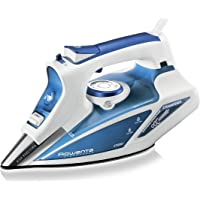 Rowenta DW9220 Steam Force Ferro a Vapore con Piastra Microsteam 400, Potenza 2750 W