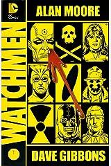 Watchmen: The Deluxe Edition Gebundene Ausgabe