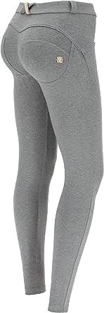 FREDDY Pantalone WR.UP® Skinny in Cotone Elasticizzato