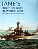Jane's Fighting Ships of World War I (Jane's fighting series)