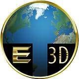 Real Earth 3D Viewer und Bildschirmschoner [Download]