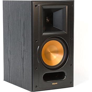 klipsch rb 81 ii bookshelf speaker black each price. Black Bedroom Furniture Sets. Home Design Ideas