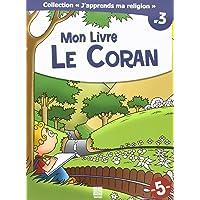 Mon Livre Le Coran