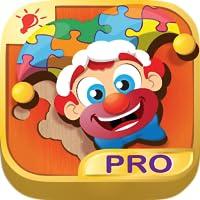 PUZZINGO Kids Puzzles (Pro Edition)