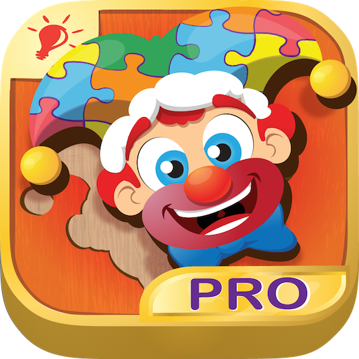PUZZINGO Puzzles (Pro Edition) – Interactive Learning Puzzles Games for Kids