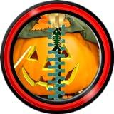 Lock Screen für Halloween