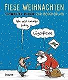 Fiese Weihnachten (Cartoon-Sampler)