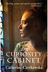 The Curiosity Cabinet Kindle Edition