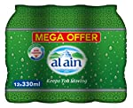 Al Ain Water Shrink Mega Offer, 330ml Pack of 12