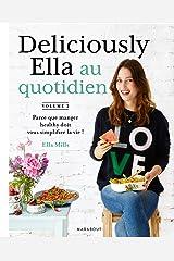 Deliciously Ella au quotidien : Tome 2 Paperback