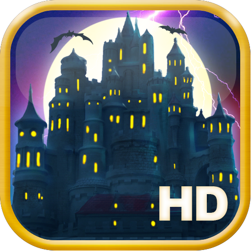 (Fantasy Castle Live Wallpaper)