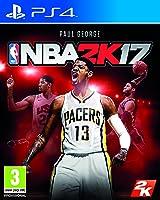 NBA 2K17 PS4 للبلاي ستيشن 4 من 2 كيه جيمز