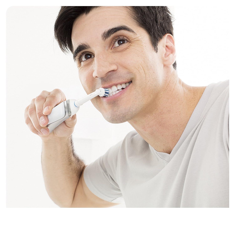 Landskapsbild Elektriska tandborstar