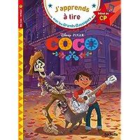 Disney - Coco CP niveau 1