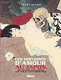 Les Histoires d'amour au Japon NE: Des mythes fondateurs aux fables contemporaines