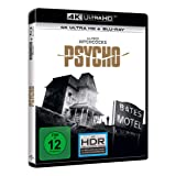 Psycho (+ Blu-ray 2D) [4K Blu-ray]